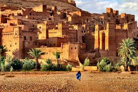 5 Days South Morocco tour - Enjoy Morocco trip