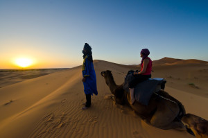 3 Days desert tour Marrakech to Fes, Morocco Tours from Marrakech