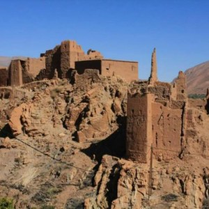 4 Days desert tour from Fes, Morocco Small Group Tours from Fes