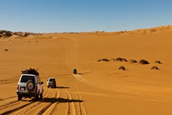 2 Days tour to Merzouga from Ouarzazate, Morocco tours to desert