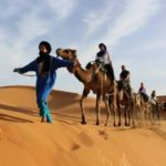 Sahara Tours International Marrakech