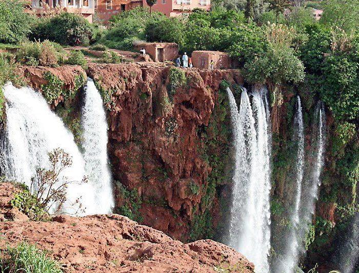 Berber Tours Marrakech