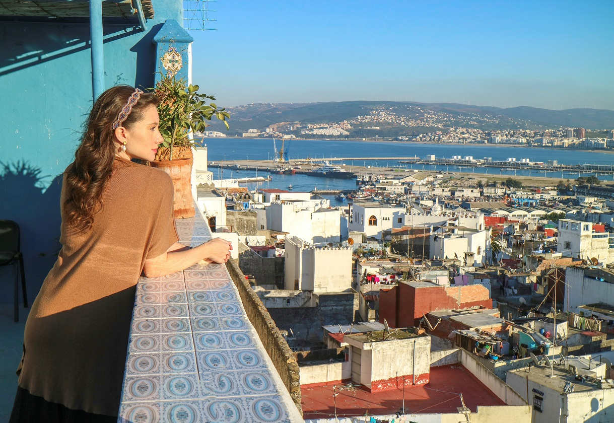 Tangiers Tours